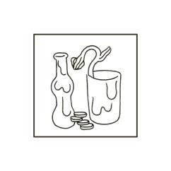 Medium Donation Illustration